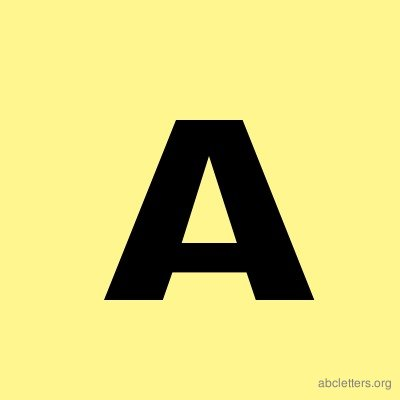 english-alphabet-letter-a  D Letter H Template on cut out, printable box,